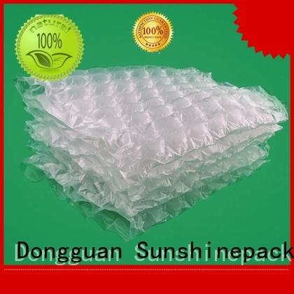 Sunshinepack Custom loose fill packaging manufacturers for transportation