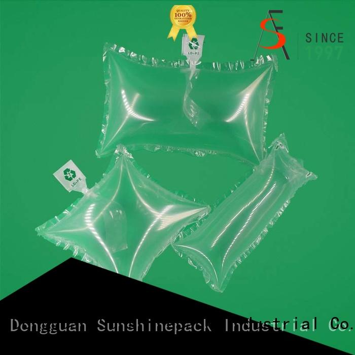 Sunshinepack Wholesale airpak for business for shoes