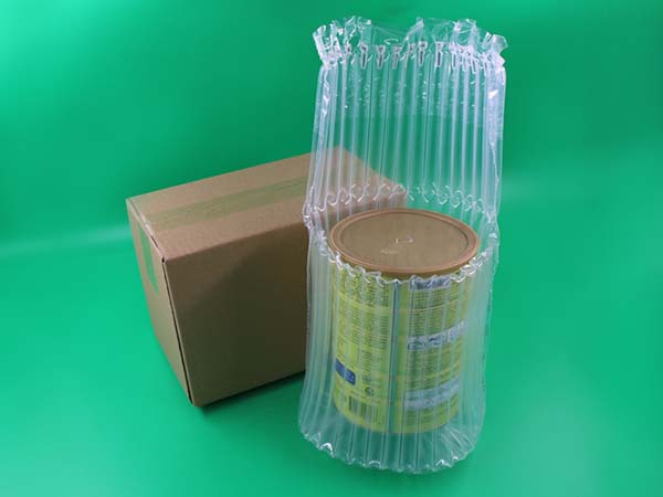 New air filled plastic bags packaging top brand company for goods-2