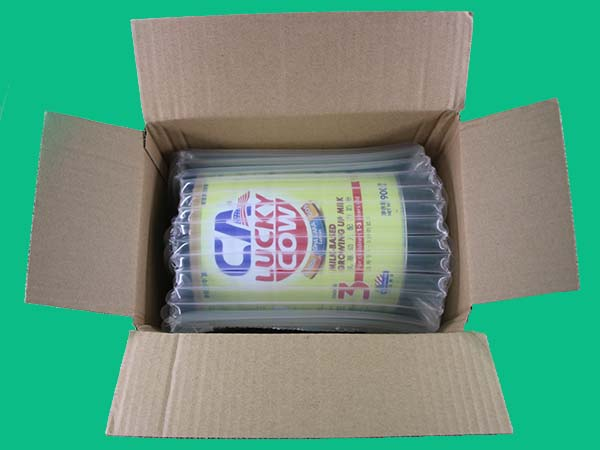New air filled plastic bags packaging top brand company for goods-3