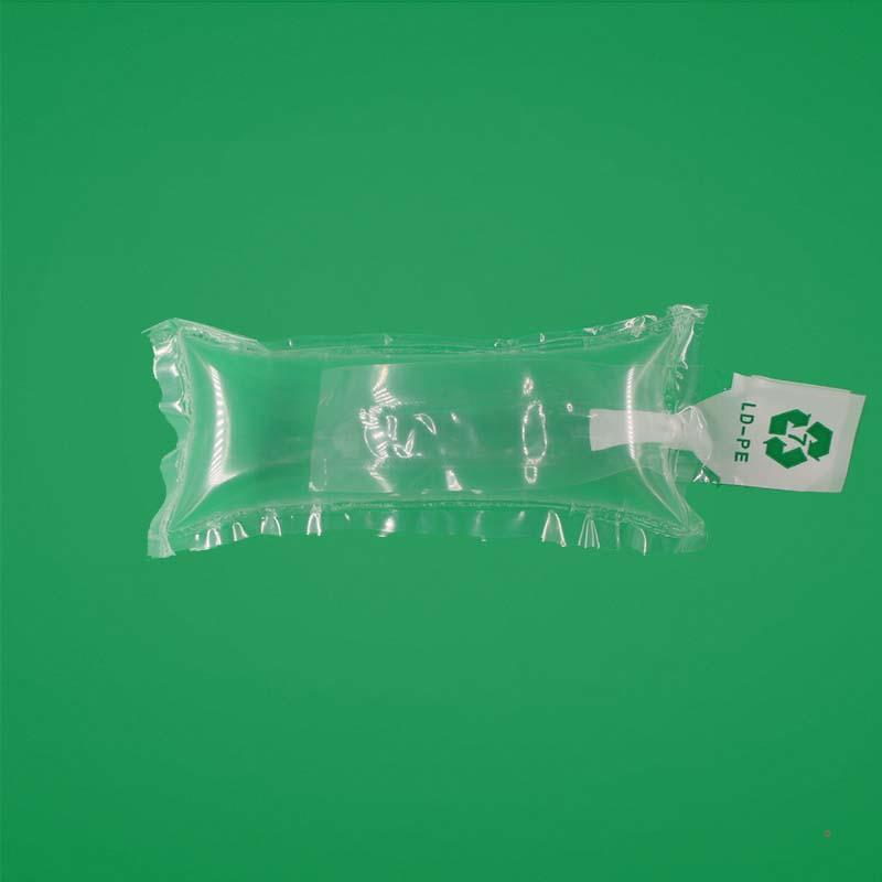 Air Pillow Bags for gap void filling or women's bag,supporting、cushioning and filling bag,pollution-free,recyclable packing materials