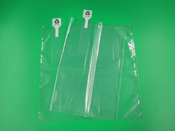 cushioning air pillow packaging cushion bag for shoes