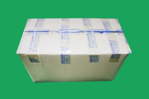 protection packaging coversheet box air column roll Sunshinepack