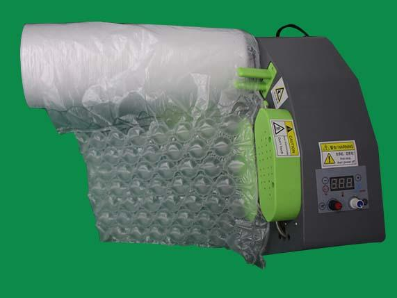 Sunshinepack recyclable air bubble film bags for transportation