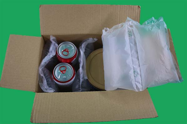 New airbags for packaging logo pattern Suppliers for logistics-5