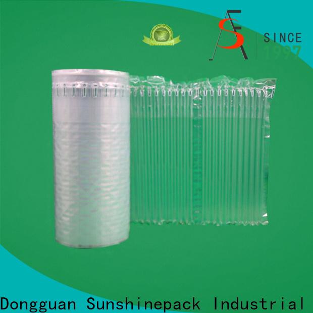 Sunshinepack Custom vibrational modes company for drinks materials