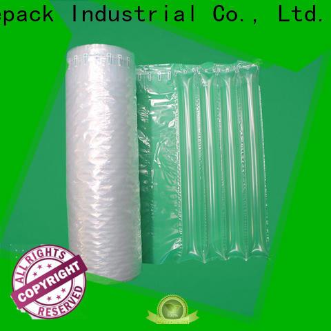 Custom fluid pressure cushioning Supply for shipping