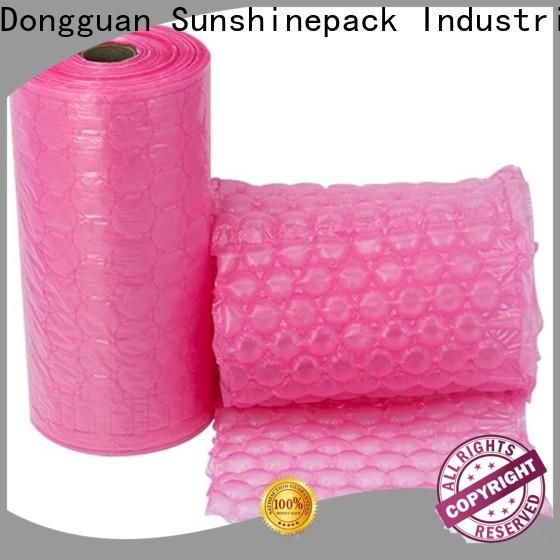 Sunshinepack Custom air lift air bags factory for transportation