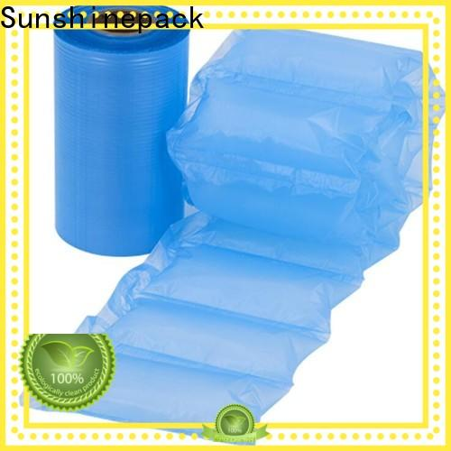 Sunshinepack Custom dunnage bags price Supply for transportation