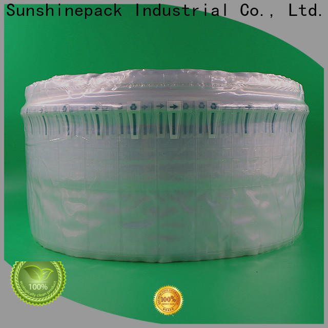 Sunshinepack High-quality wine air bag Suppliers for great column packaging