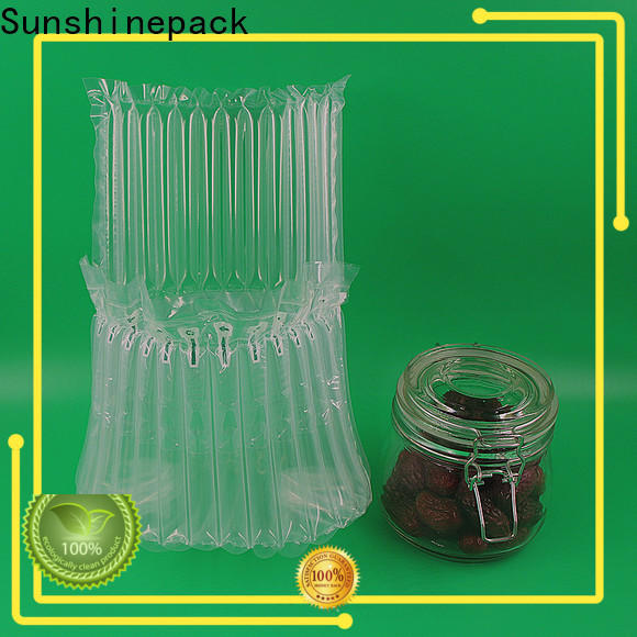 Sunshinepack Latest air bag packaging machine company for delivery