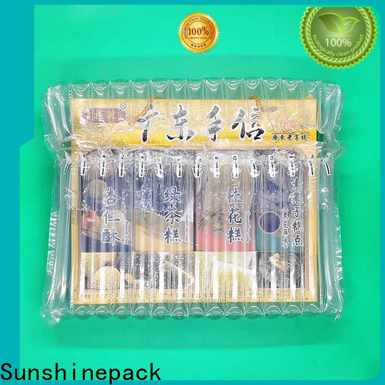Sunshinepack top brand mini air machine manufacturers for delivery