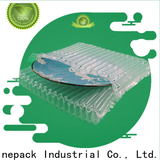 Sunshinepack Latest air filled bag factory for package