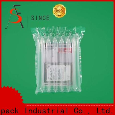 Sunshinepack Best air column bag making machine Supply for transportation