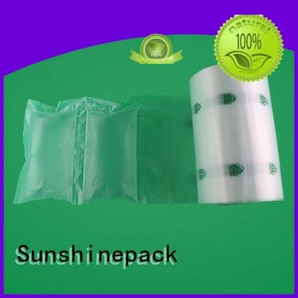 pollution-free cushion packaging packaging transportation