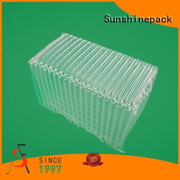 Custom standing wave pattern protection factory for shipping