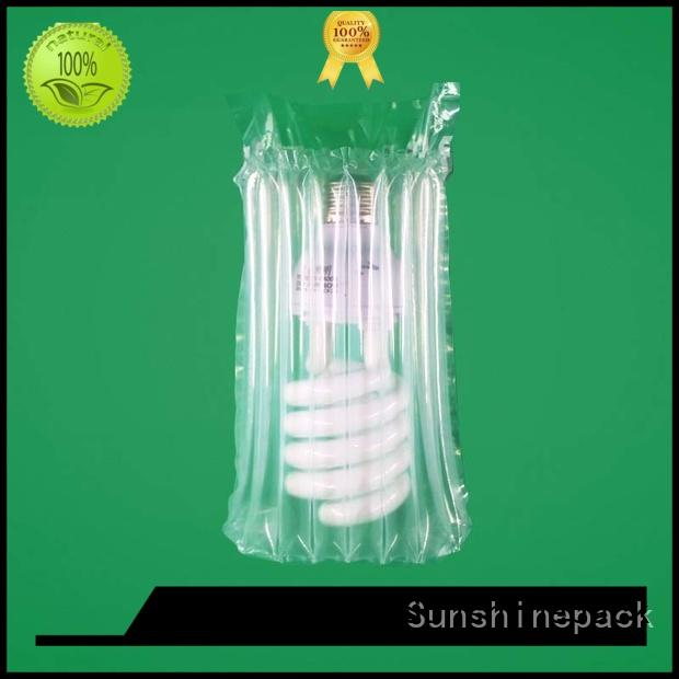 at discount air pouch packaging ODM for delivery Sunshinepack