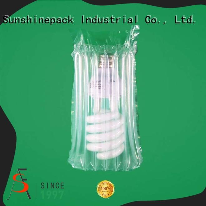 High-quality pillow bag packaging OEM company for package