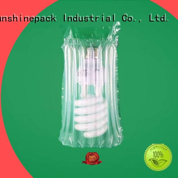 Sunshinepack New airbag india manufacturers for transportation