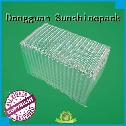 Sunshinepack top selling protective packaging for glass bottles Supply for shipping