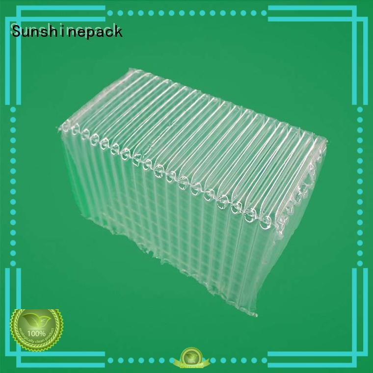 Sunshinepack top packing sheet ODM for logistics