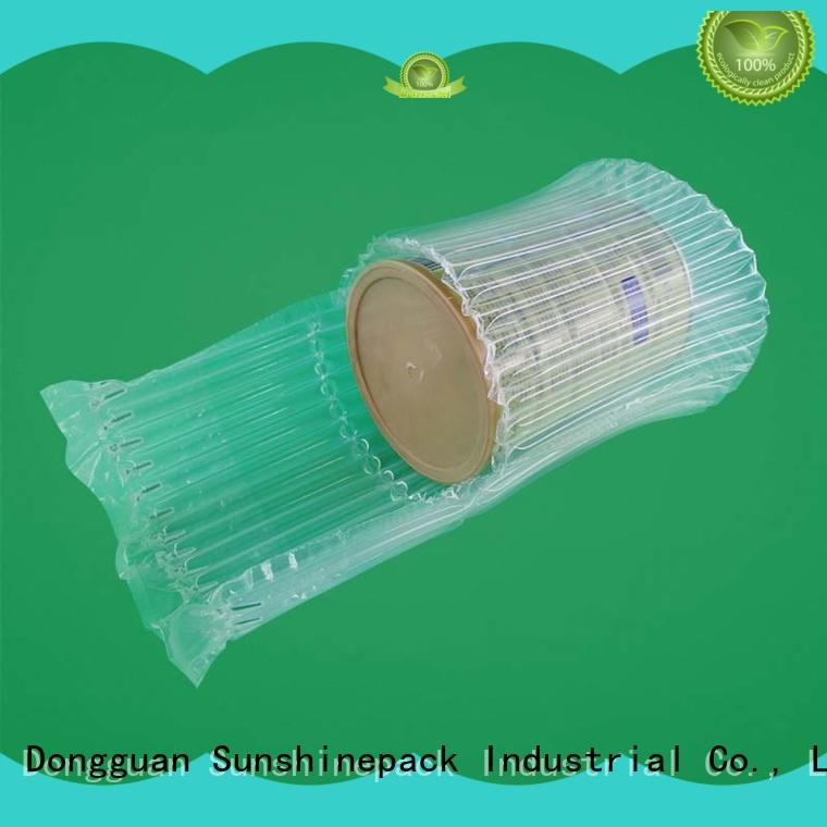 Sunshinepack High-quality pillow manufacturers in ahmedabad company for transportation