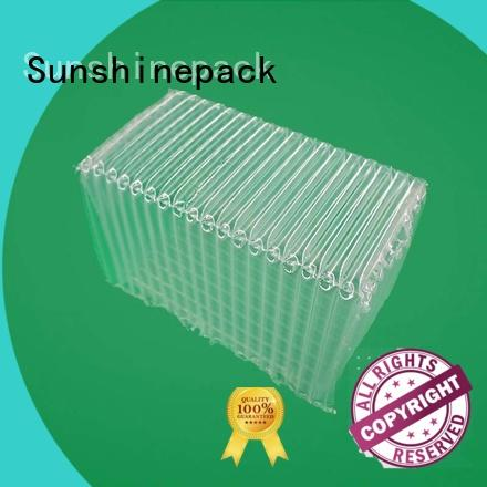 Sunshinepack Best air pack packaging Suppliers for great column packaging