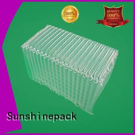 Sunshinepack protection air column resonance lab report company for drinks materials