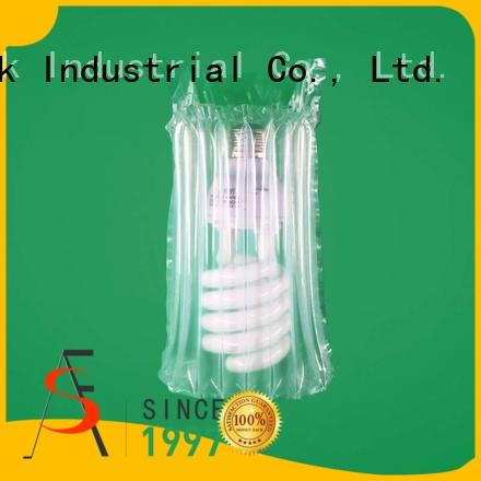 air filled bags for packaging inquire now for transportation Sunshinepack