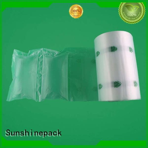 effect air cushion bag be bag Sunshinepack