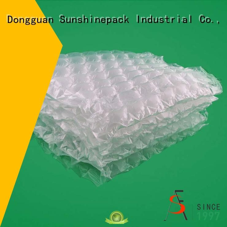 Sunshinepack Custom air tube packaging Supply for shoes