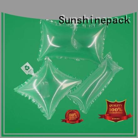 Sunshinepack logo pattern bag cushion Suppliers for shoes