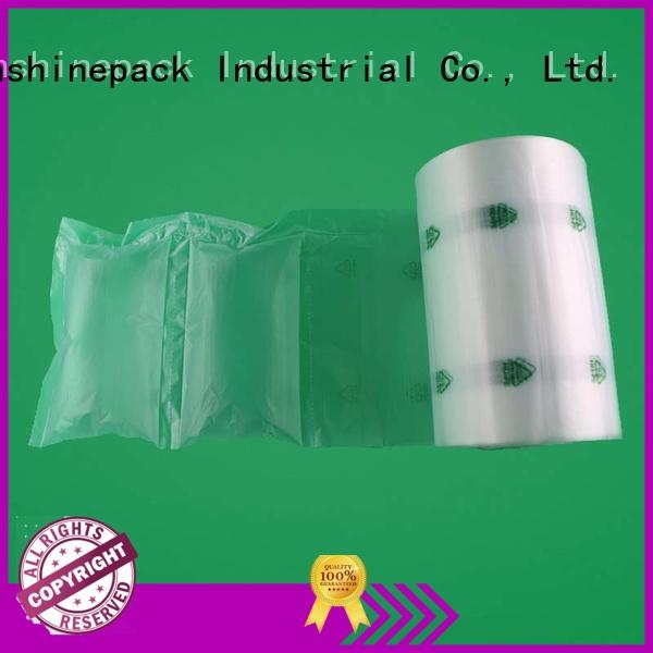 Sunshinepack Custom air pillow film factory for logistics