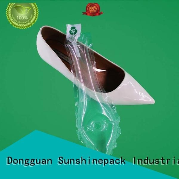 most popular air pillow bag universal for womens bag Sunshinepack