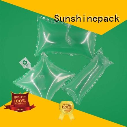 Sunshinepack Custom void fill packaging materials for business for boots