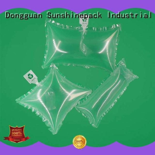 welcome air bubble film sheetsuitable logistics Sunshinepack