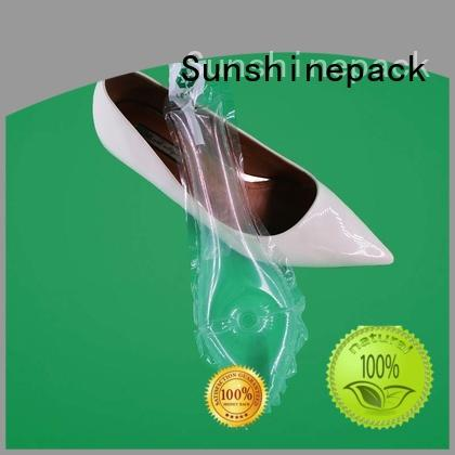 Sunshinepack printing dunnage air bags manufacturer company for boots