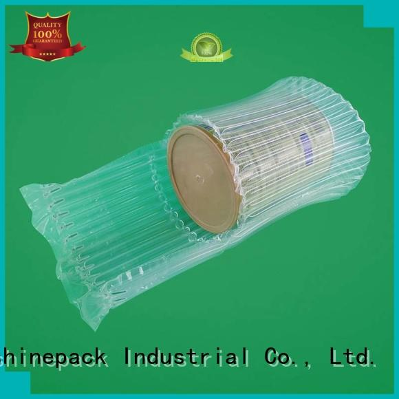 Sunshinepack free sample air cushion roll Suppliers for goods