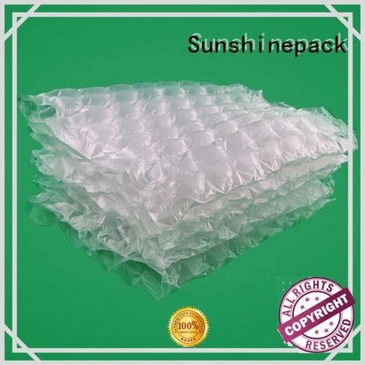 Sunshinepack Top air pillow prezzo for business for wrap