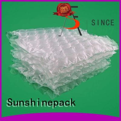 recyclable bulk bubble wrap sheet for boots Sunshinepack