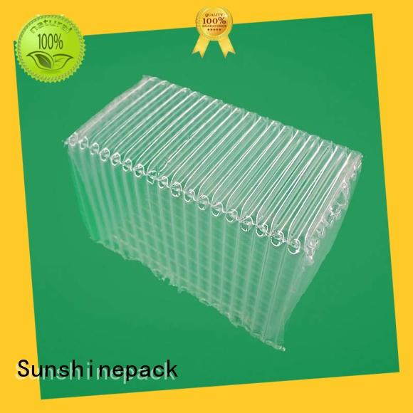 top air cushion roll great packaging Sunshinepack