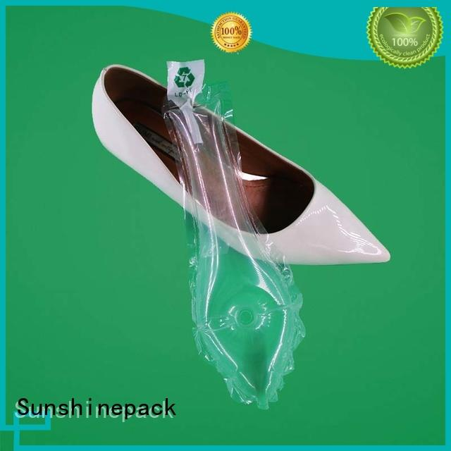 Sunshinepack printing air pillow machine for sale Supply for logistics