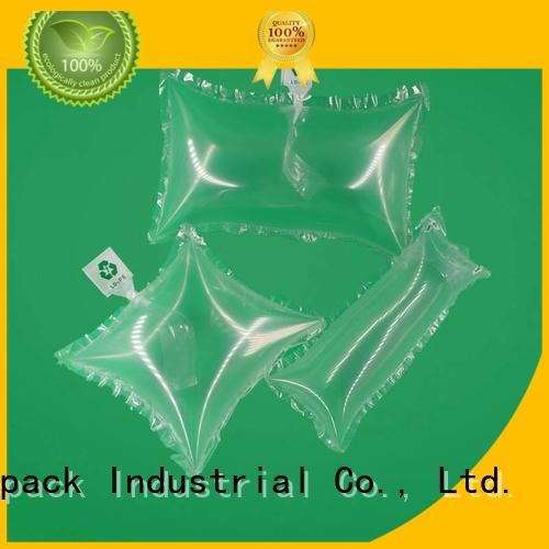 Sunshinepack roll packaging air pillow suppliers Suppliers for transportation