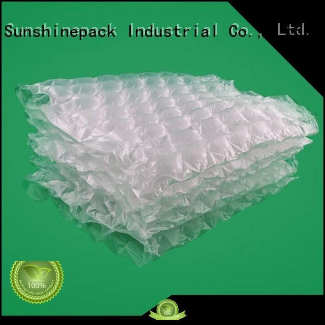 Top air bag pillow most popular company for logistics