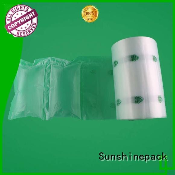 Top void fill foam packaging roll packaging Suppliers for transportation