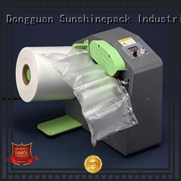 Sunshinepack Best portable inflator for business for goods
