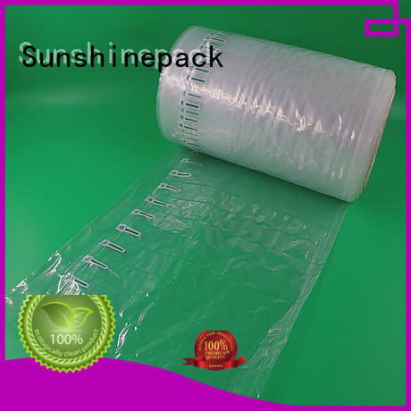 Sunshinepack products bubble pack for great column packaging