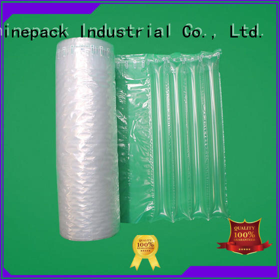 roll your bubble pack inflatable degree Sunshinepack Brand