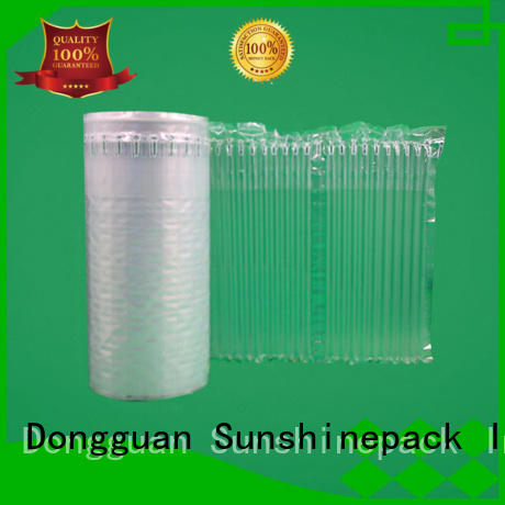 Sunshinepack Brand roll pressure material bubble pack air