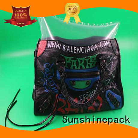 Sunshinepack Best paper dunnage bags Suppliers for boots
